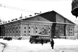 Edificio camuflado