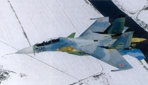 Su-30MKI