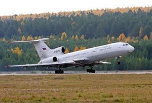 Tu-154 Lk-1