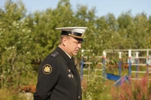 Coronel Evgueni Kuznetsov