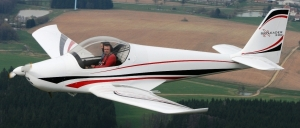 Jihlavan Airplanes Skyleader