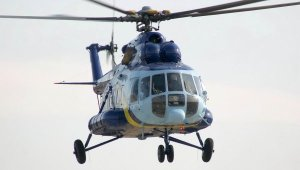 Mil Mi-171A1