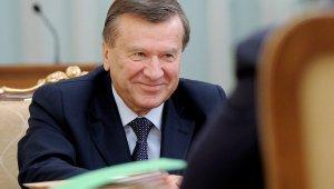 Víctor Zubkov