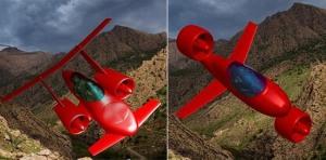 Skycar 200 LS y el Skycar 100 LS