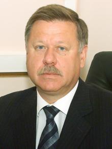 Serguei Svéchnikov