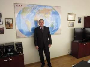 Serguei Goreslavski