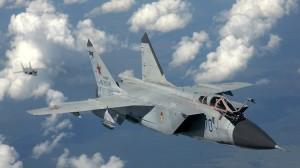 Mikoyan-Gurevich MiG-31E