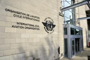 Ucrania busca el apoyo de la OACI