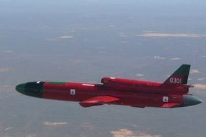 El dron de asalto Zenitsa se basa en el Tu-143 Reys
