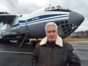 Ígor Korótchenko