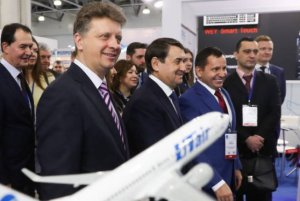 Maxim Sokolov, ministro de Transporte