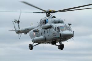 Helicópteros Mi para la India