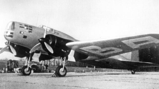 """TsKB-30 """"Moskvá"""""""