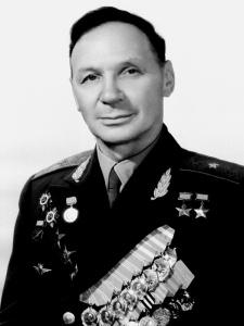 Vladimir Konstantinovich Kokkinaki
