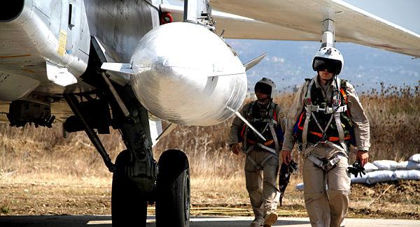 El hombre y la maquina contra Daesh