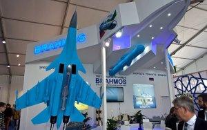 Los Su-30MKI con misiles de crucero BrahMos, cada vez más cerca