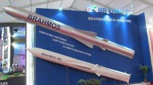 La variante BrahMos-NG causa expectación