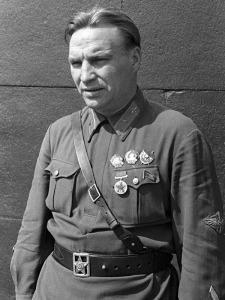 Valeriy Chkálov, el héroe
