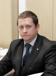 Dmitry Uspensky, jefe del proyecto