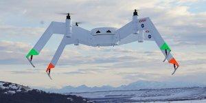 Dron de carga Yurik