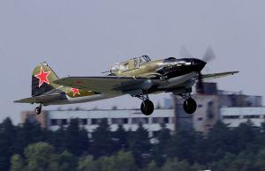 IL-2, el poderío soviético en todo su esplendor