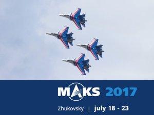 Ya llega la nueva edición de MAKS